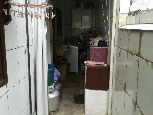ÁREA DE SERVIÇO - Apartamento 2 quartos à venda Curicica, Rio de Janeiro - R$ 280.000 - PA21096 - 8