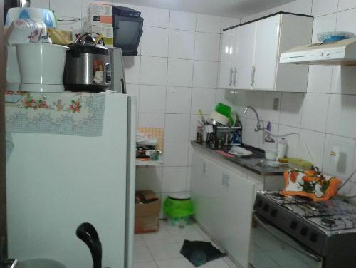 COZINHA - Apartamento 2 quartos à venda Curicica, Rio de Janeiro - R$ 280.000 - PA21096 - 7