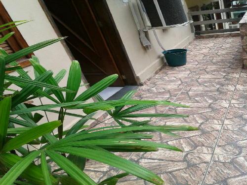 ENTRADA - Apartamento 2 quartos à venda Curicica, Rio de Janeiro - R$ 280.000 - PA21096 - 1