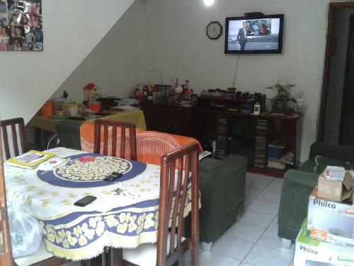 SALA - Apartamento 2 quartos à venda Curicica, Rio de Janeiro - R$ 280.000 - PA21096 - 3
