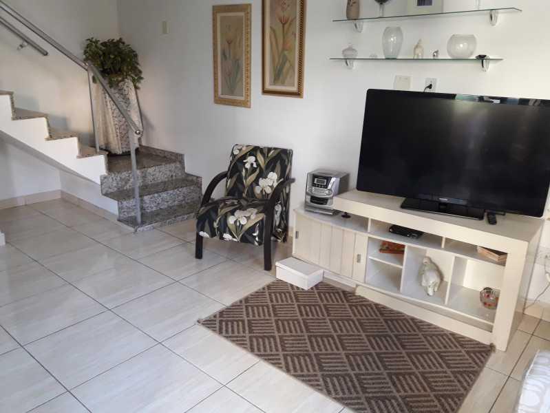 20180821_144649 - Casa em Condominio Pechincha,Rio de Janeiro,RJ À Venda,2 Quartos,160m² - PECN20010 - 3