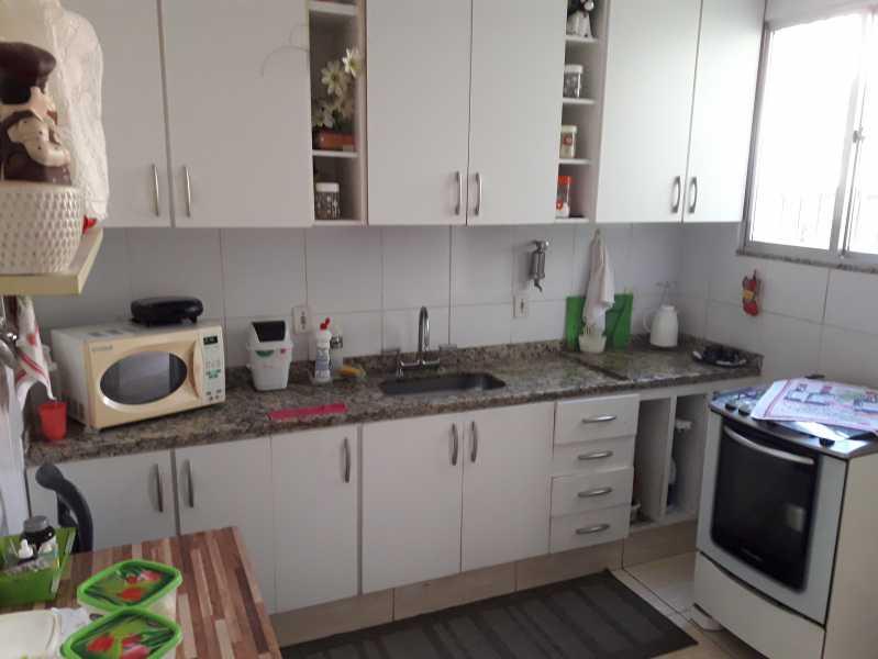 20180821_144752 - Casa em Condominio Pechincha,Rio de Janeiro,RJ À Venda,2 Quartos,160m² - PECN20010 - 7