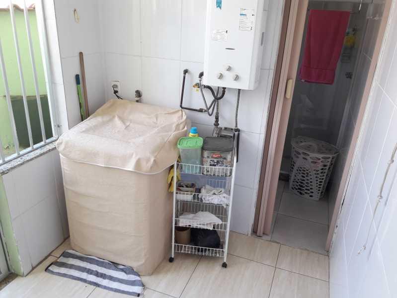 20180821_144813 - Casa em Condominio Pechincha,Rio de Janeiro,RJ À Venda,2 Quartos,160m² - PECN20010 - 10