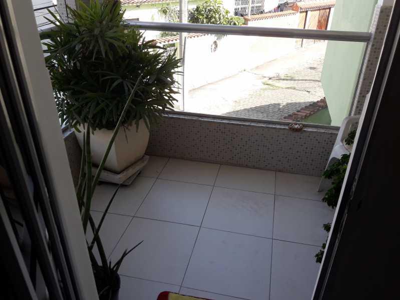 20180821_145002 - Casa em Condominio Pechincha,Rio de Janeiro,RJ À Venda,2 Quartos,160m² - PECN20010 - 19