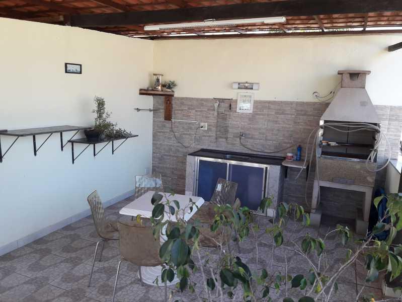 20180821_145104 - Casa em Condominio Pechincha,Rio de Janeiro,RJ À Venda,2 Quartos,160m² - PECN20010 - 24