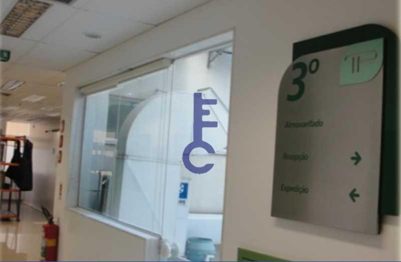 14 - Predio comercial - Metro - Afonso Pena - EC8163 - 15