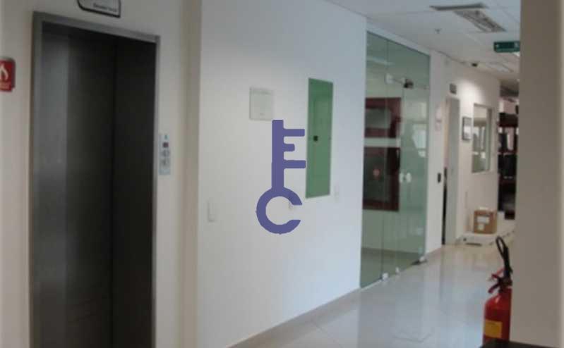 15 - Predio comercial - Metro - Afonso Pena - EC8163 - 16