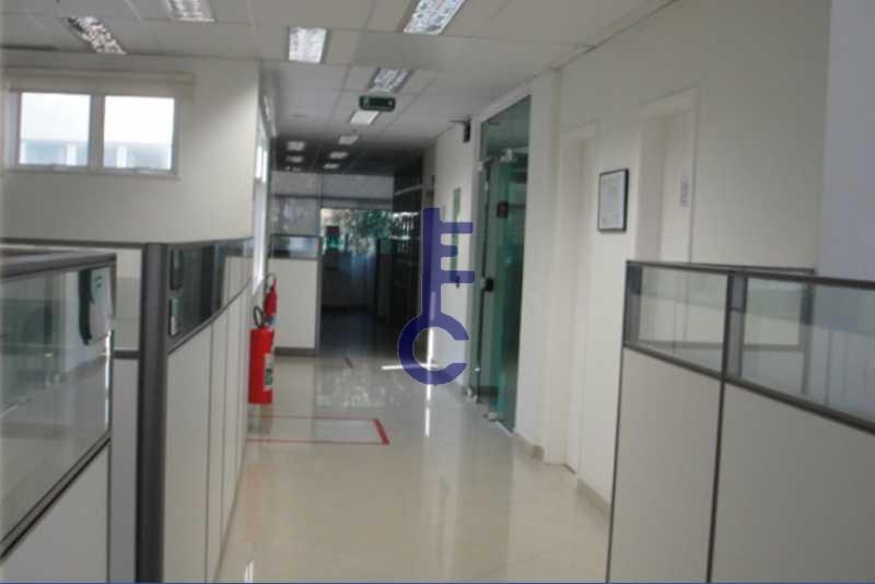 17 - Predio comercial - Metro - Afonso Pena - EC8163 - 18