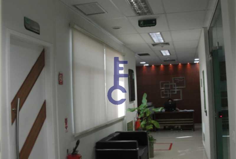 19 - Predio comercial - Metro - Afonso Pena - EC8163 - 20
