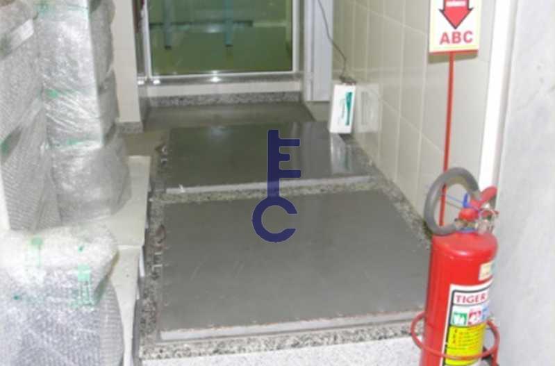 28 - Predio comercial - Metro - Afonso Pena - EC8163 - 29