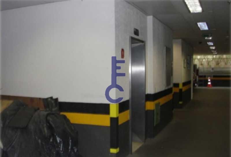 29 - Predio comercial - Metro - Afonso Pena - EC8163 - 30