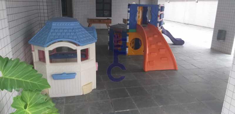 20190704_163000 - 3 Quartos Infraestruturado Varandão - EC3876 - 26
