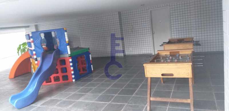 20190704_163029 - 3 Quartos Infraestruturado Varandão - EC3876 - 28