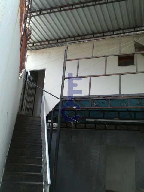 19 - Prédio Comercial - Locação - EC8166 - 19