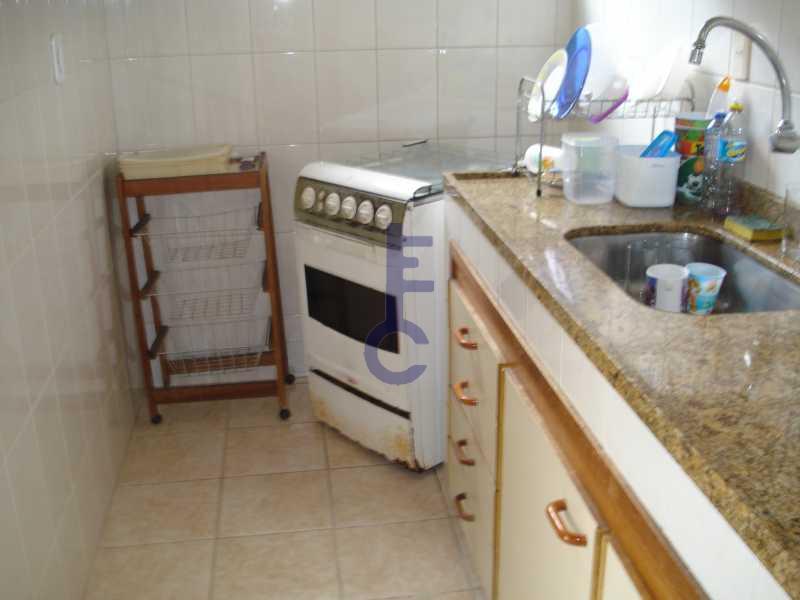 16 - 2 QUARTOS - URUGUAI - METRO - EC20085 - 15