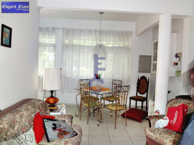 03 - Casa Comercial À VENDA, Grajaú, Rio de Janeiro, RJ - EC8178 - 4