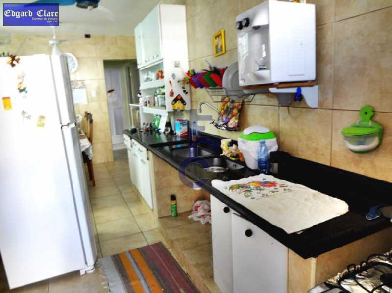 09 - Casa Comercial À VENDA, Grajaú, Rio de Janeiro, RJ - EC8178 - 10