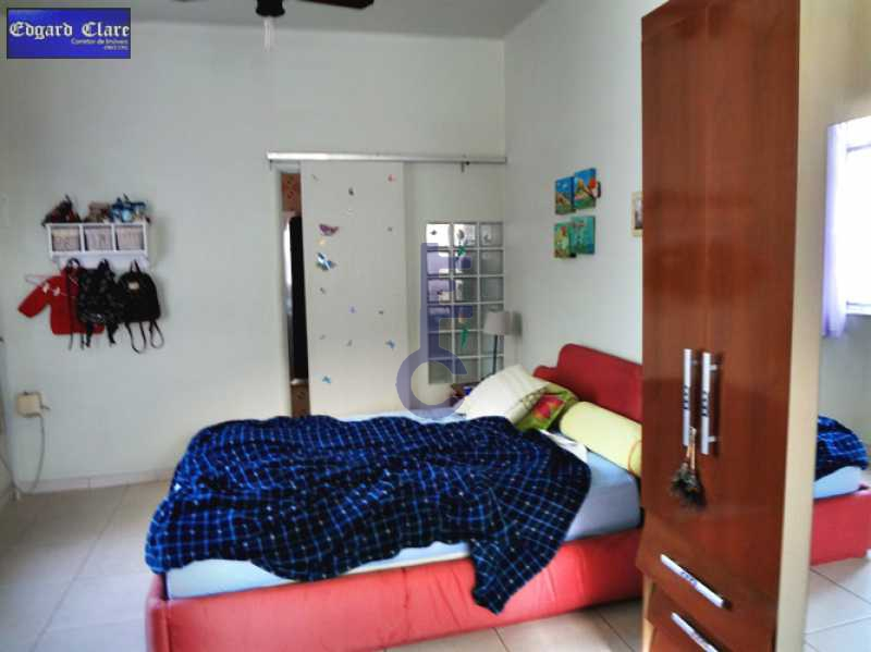 14 - Casa Comercial À VENDA, Grajaú, Rio de Janeiro, RJ - EC8178 - 15