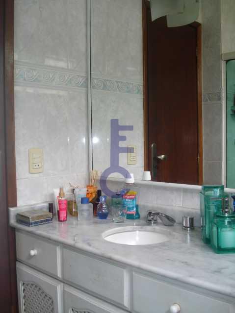 10 - banh soc - Apartamento À VENDA, Grajaú, Rio de Janeiro, RJ - EC3886 - 10