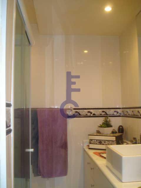15 - banh suite - Apartamento À VENDA, Grajaú, Rio de Janeiro, RJ - EC3886 - 14