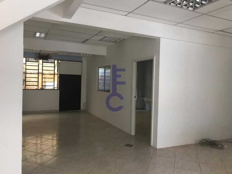 02 - Prédio comercial - Locação - Cidade Nova - EC8183 - 3