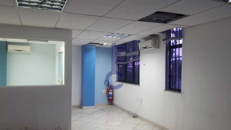 03 - Prédio comercial - Locação - Cidade Nova - EC8183 - 6