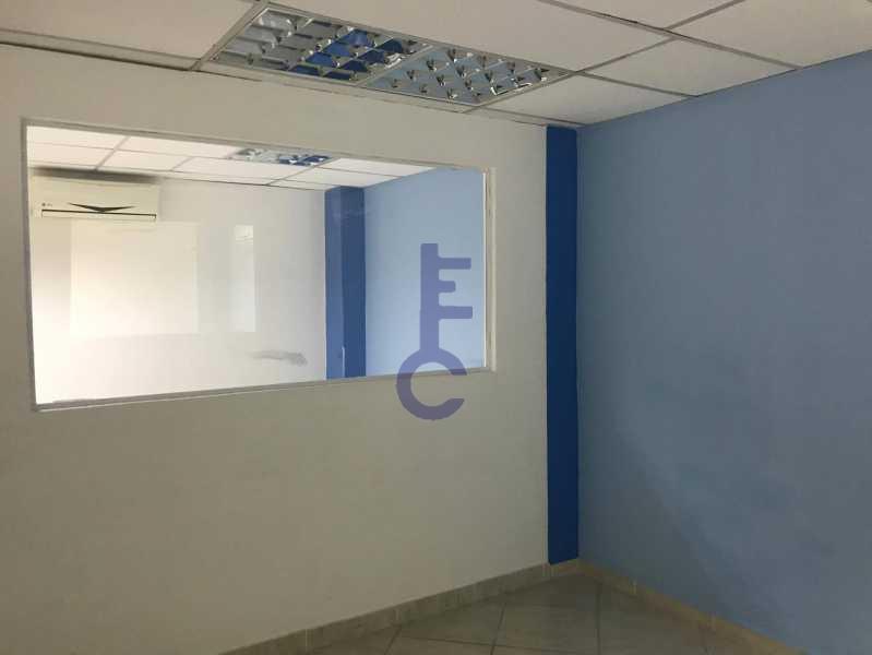 04 - Prédio comercial - Locação - Cidade Nova - EC8183 - 5