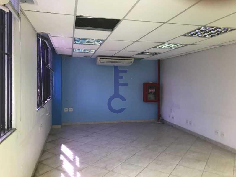 05 - Prédio comercial - Locação - Cidade Nova - EC8183 - 4