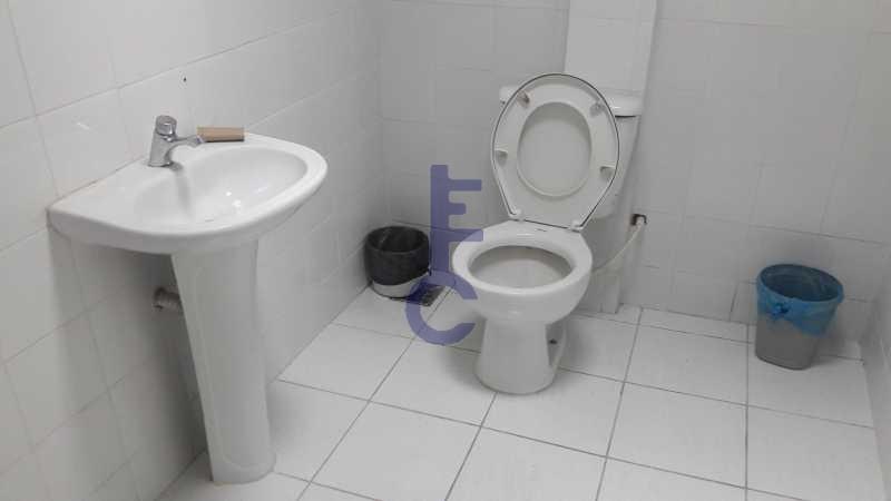 16 - Prédio comercial - Locação - Cidade Nova - EC8183 - 19