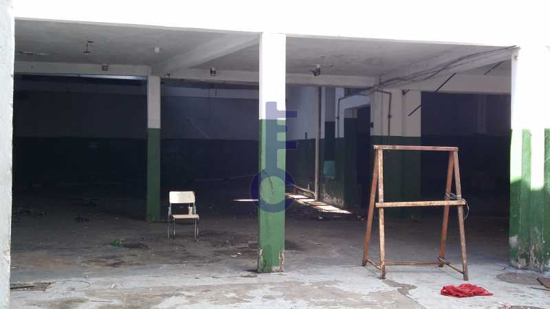 03 - Prédio com Galpão Cidade Nova - EC8185 - 5