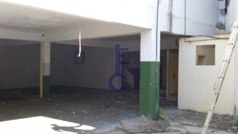 04 - Prédio com Galpão Cidade Nova - EC8185 - 6
