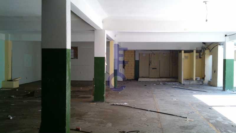 06 - Prédio com Galpão Cidade Nova - EC8185 - 4