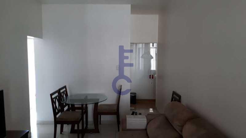 02 - Magnifico 2 qts, porcelanato blindex vaga de garagem. oportunidade. - EC20099 - 3