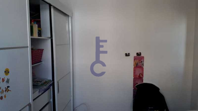 09 - Magnifico 2 qts, porcelanato blindex vaga de garagem. oportunidade. - EC20099 - 9