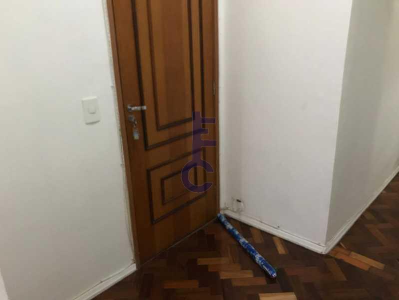 04 - Apartamento à venda Rua Padre Francisco Lanna,Vila Isabel, Rio de Janeiro - R$ 350.000 - EC20100 - 5