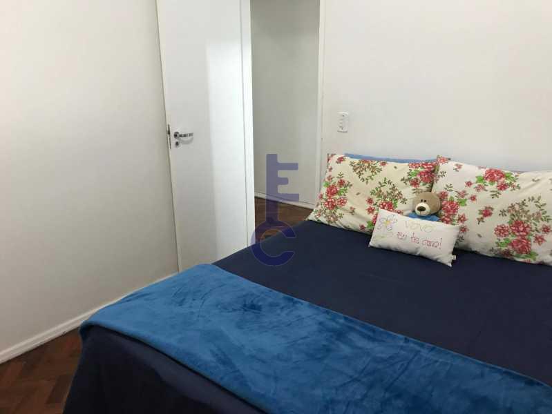 11 - Apartamento à venda Rua Padre Francisco Lanna,Vila Isabel, Rio de Janeiro - R$ 350.000 - EC20100 - 12