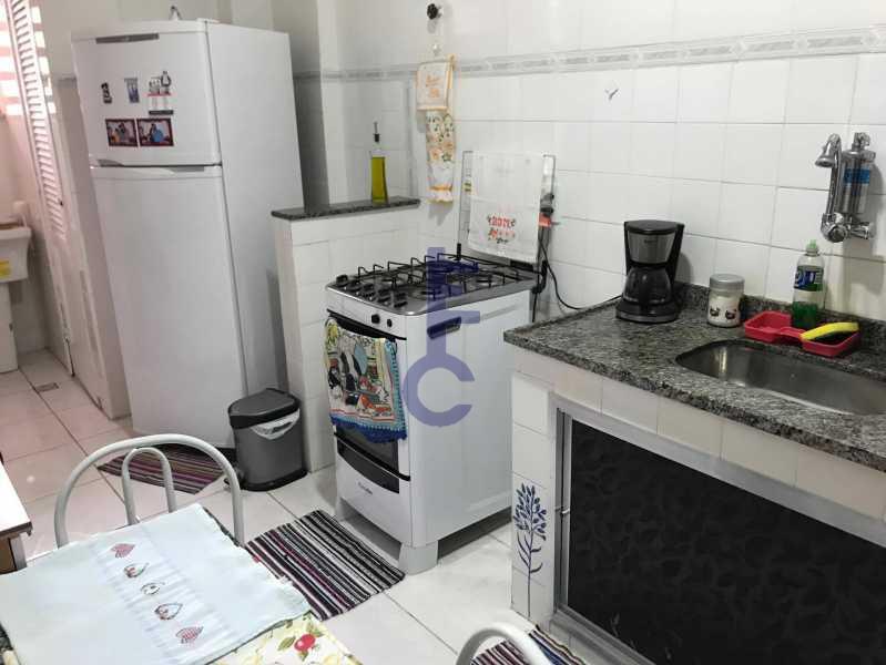 13 - Apartamento à venda Rua Padre Francisco Lanna,Vila Isabel, Rio de Janeiro - R$ 350.000 - EC20100 - 13