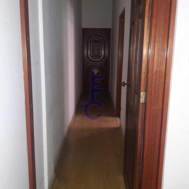 04 - 2 Quartos Metro Uruguai - EC20102 - 5