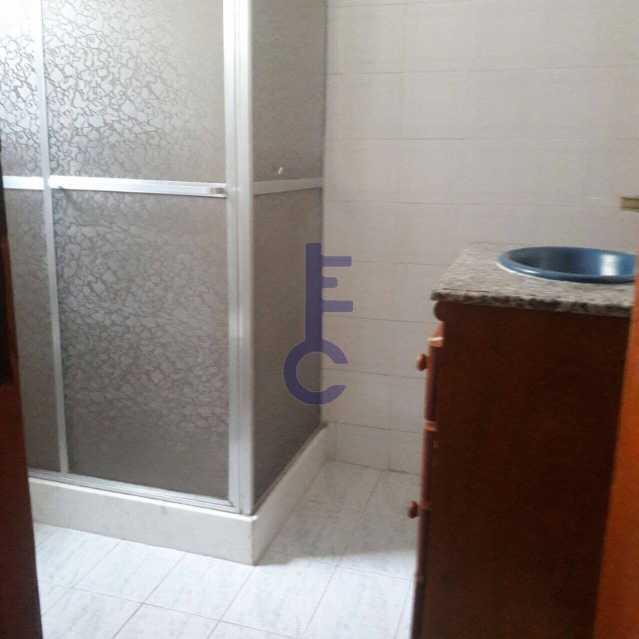 07 - 2 Quartos Metro Uruguai - EC20102 - 11