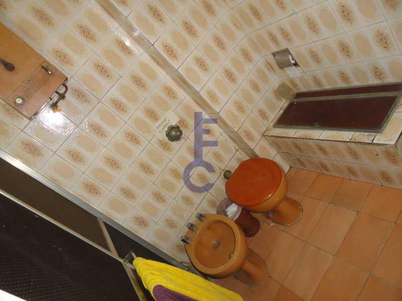 10 - Tipo casa com area externa - EC1232 - 13