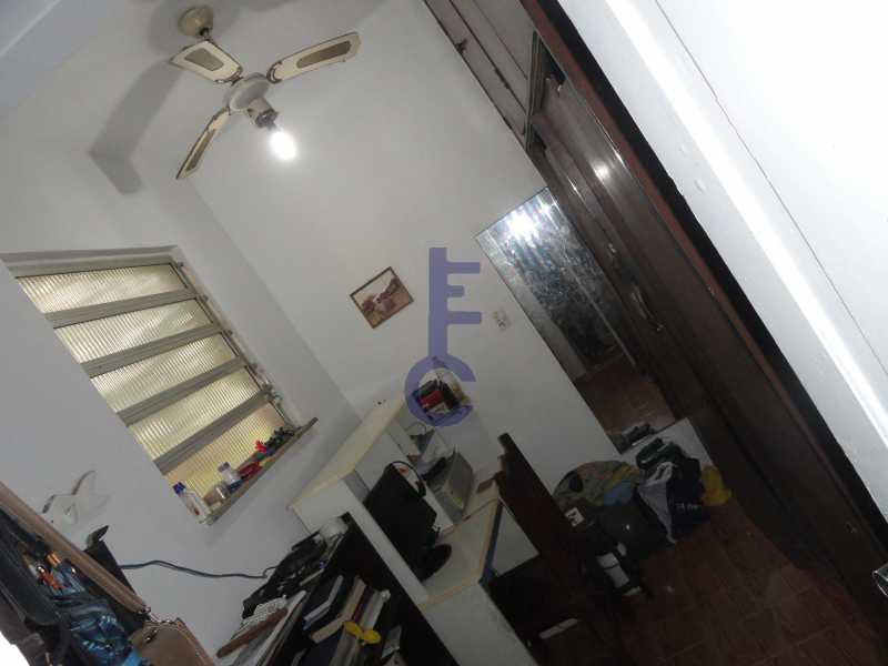 14 - Tipo casa com area externa - EC1232 - 12