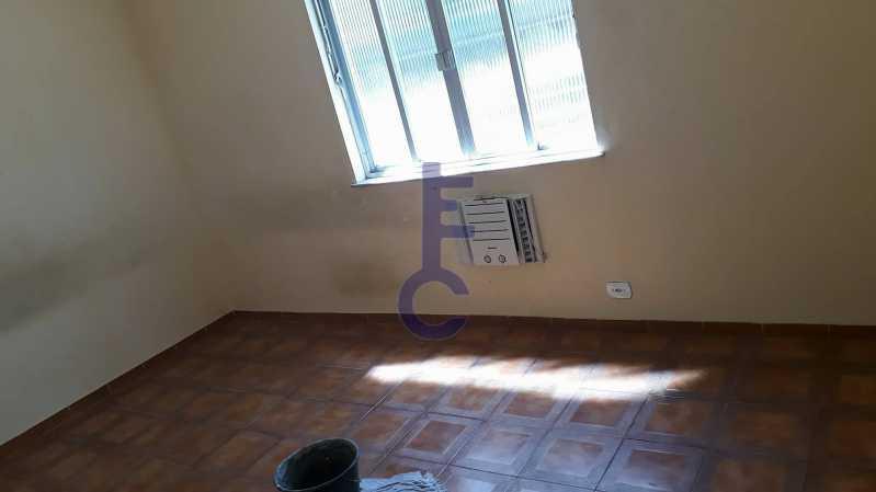 03 - Apartamento 2 quartos à venda Tijuca, Rio de Janeiro - R$ 650.000 - EC20108 - 4