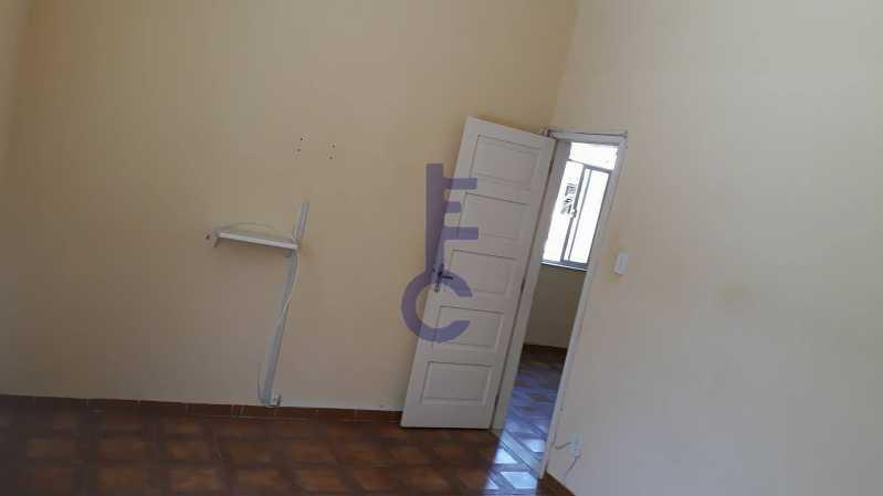 05 - Apartamento 2 quartos à venda Tijuca, Rio de Janeiro - R$ 650.000 - EC20108 - 7