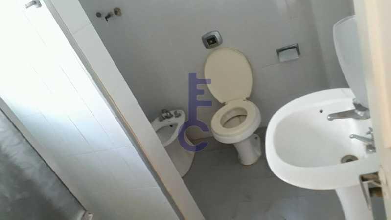 07 - Apartamento 2 quartos à venda Tijuca, Rio de Janeiro - R$ 650.000 - EC20108 - 8