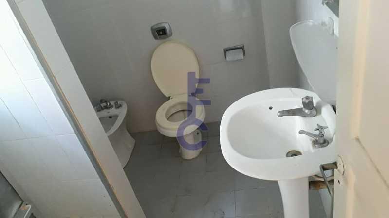 08 - Apartamento 2 quartos à venda Tijuca, Rio de Janeiro - R$ 650.000 - EC20108 - 9