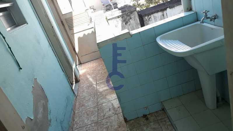13 - Apartamento 2 quartos à venda Tijuca, Rio de Janeiro - R$ 650.000 - EC20108 - 13
