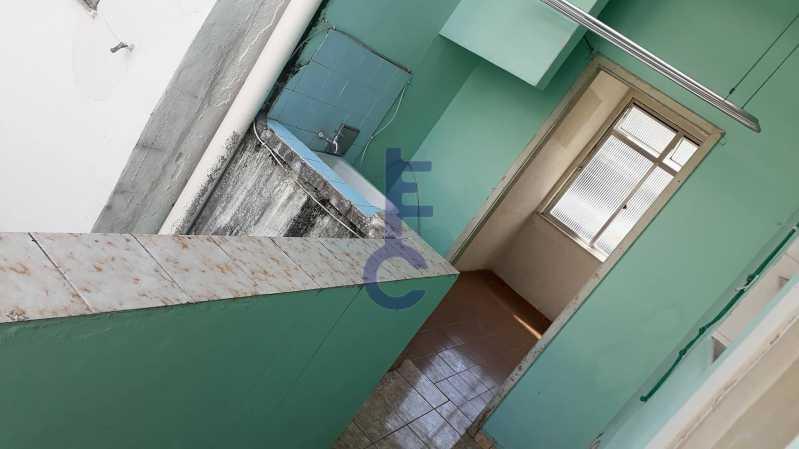 14 - Apartamento 2 quartos à venda Tijuca, Rio de Janeiro - R$ 650.000 - EC20108 - 14