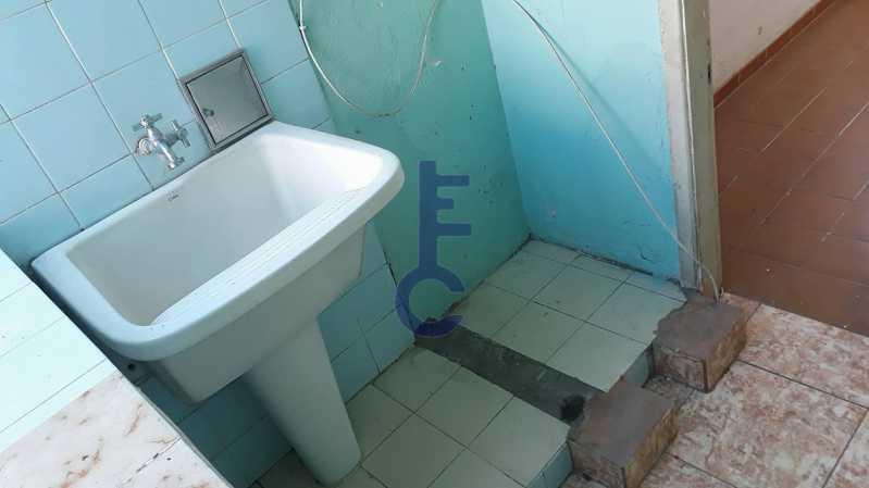 15 - Apartamento 2 quartos à venda Tijuca, Rio de Janeiro - R$ 650.000 - EC20108 - 15