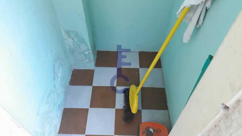 16 - Apartamento 2 quartos à venda Tijuca, Rio de Janeiro - R$ 650.000 - EC20108 - 16