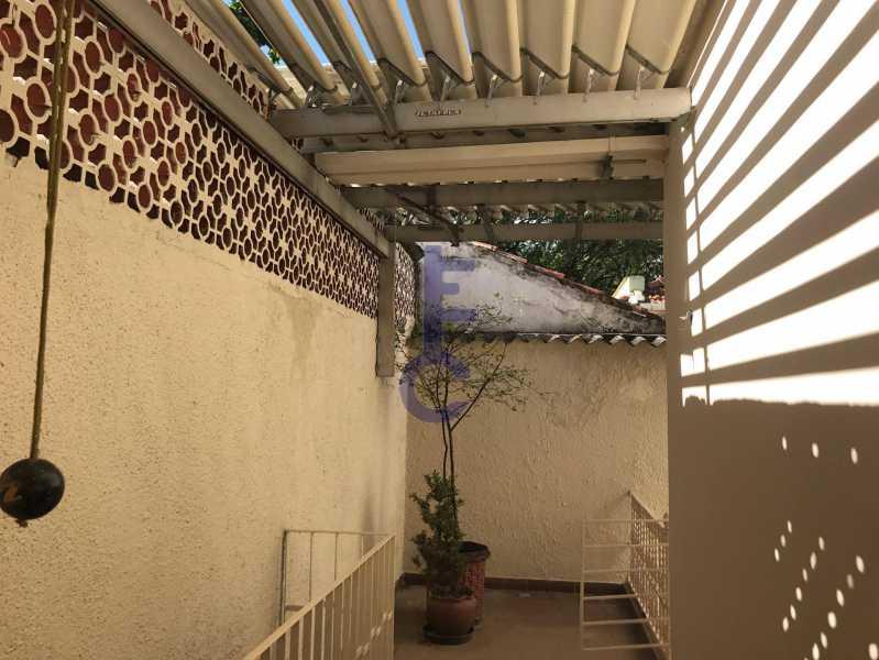 17 - Casa Grajau Espaçosa - EC7289 - 21